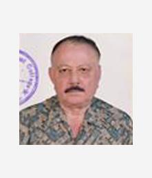 S Jalil Akhtar