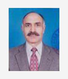 Shabbir Ahmad Nasir