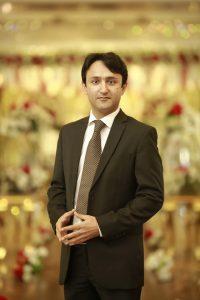 Dr Muhammad Irfan Basheer N54 R 171