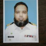 Dr. Shah Zulqarnaen Akhtar N39 R 196